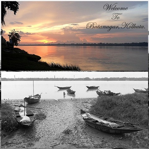Greetings from Batanagar,Kolkata