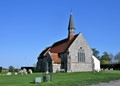St Lawrence Church, Essex