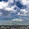 Tokyo clouds