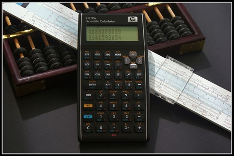 2000 years of calculating