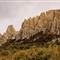 Clay Cliffs, Omarama