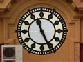 Ferry Building Clock