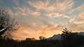 timeless Arcadian sky