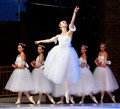 Free Outdoor Performance: Sierra Nevada Ballet