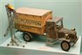 """""""Meccano"""" truck"""