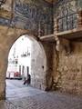 Medieval portal