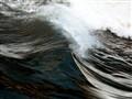 Wave at Weir