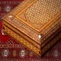 Iranian Box