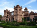 Islamia College Peshawar  -100 Years old building