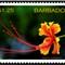 Barbados Stamp