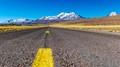 Road Atacama Desert!
