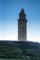 Tower of Hercules,A Coruña, Spain