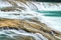 Agua azul falls - Mexico