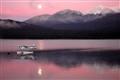Sunrise, Te Anau