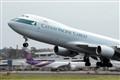 Cathay 747-8