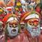 Papua festival