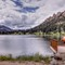 Lily Lake HDR