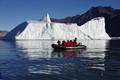 Nansen Fjord, Greenland