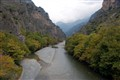 AOOS RIVER, GREECE
