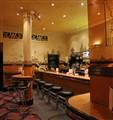 Rogano Bar Glasgow
