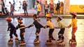Guilin Plaza Skate