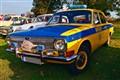 USSR Police Car