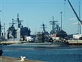 Active Navy Vessels
