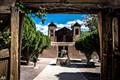 Sanctuaria de Chimayo, NM