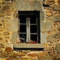 Old French Window