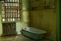 bathtub on alcatraz