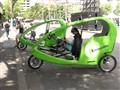 In Sydney - 3 wheels Bic