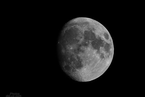 Moon Fuji X-Pro 1