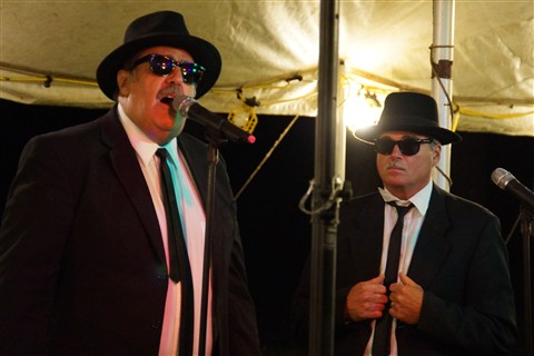 Olean Blues Brothers