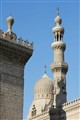 Sultan Hassan and El Refai Mosques