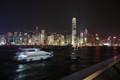 DPREVIEW-Hong Kong Harbour
