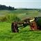 l Tuscany - plough