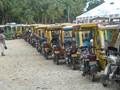 Philippines Toot Toot Rank