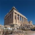 Parthenon_Panorama