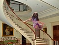 Flying Down the Stairs