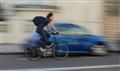 Bike vs Parking Car