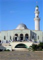 The Grand Mosque at Asmara