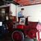 Boston Fire Truck 12872