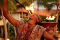 Fire-Eater in Borneo