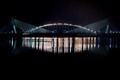 Putra Bridge of Putrajaya, Malaysia