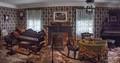 Henry Ford Living Room-2