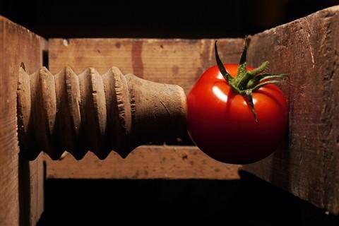 Poor tomato