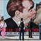 The Kissing Dictators
