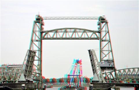 De Hef Rotterdam 3D