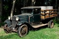 1930 Ford stakeside