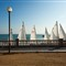 Barcelona: Sitges - Sailing
